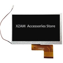 7 polegada 60 pinos de tela lcd XC-JP0760 para allwinner a13 a10 q8 q88 mz82 gb880 tablet pc lcd painel xc jp0760