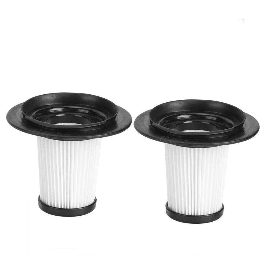 filter for vacuum cleaner fabric bf 60m 2Pcs Vacuum Cleaner Filter Cartridge Fit for ZC405F ZC405Z ZC405S Sweeper Vacuum Cleaner Filter Part Accessories