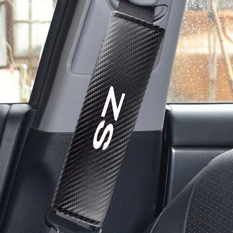 Couverture de ceinture de voiture pour MG Zs accessoires intérieurs de étui de protection dépaule de voiture
