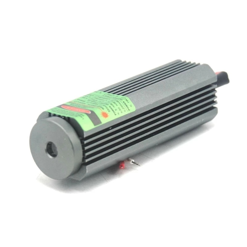 Линия +Водонепроницаемый 100 мВт 650 нм 660 нм красный лазер луч свет 25x75 мм 5 В