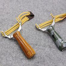 Lance-pierre puissant pour la pêche à la carpe au leurre, en alliage daluminium, outil de pêche au Catpult Sniper