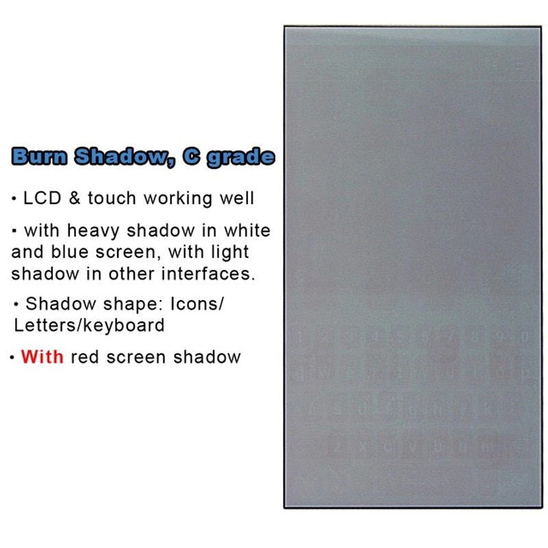 G903 S5 NEO LCD For SAMSUNG Galaxy S5 NEO G903 LCD Display SM-G903M G903F G903M Screen Touch Digitizer Assembly Replacement enlarge