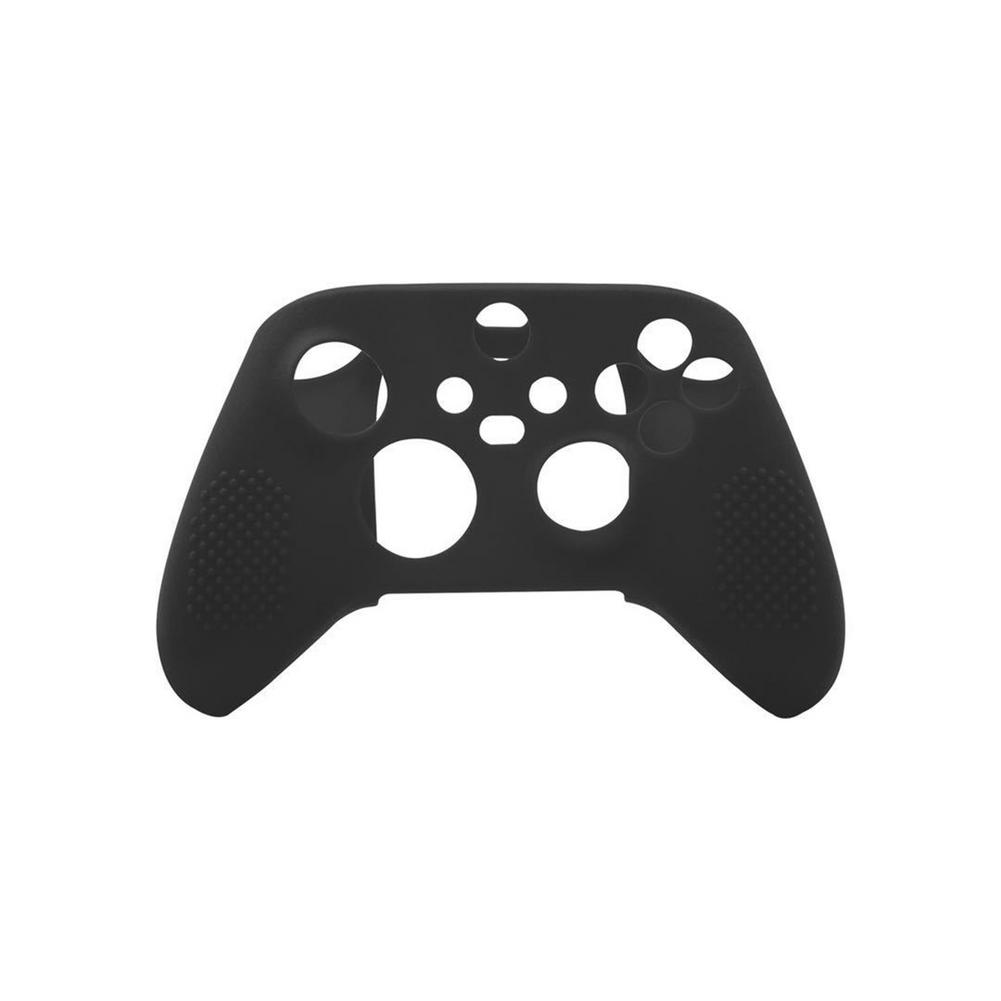 2020 Studded Anti-Slip Silicone Cover Skin Set For Xbox One S/Xbox One X Controller