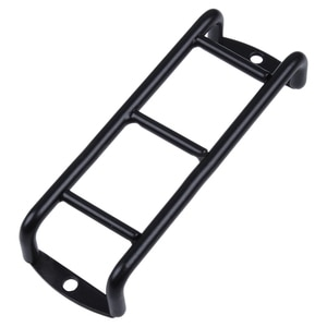 Rc Car Metal Mini Ladder Stairs Accessories For Traxxas Trx4 Trx-4 Bronco Defender Body Scx10 90046 90047 D90 1/10 Rc Crawler