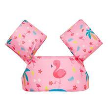 Bras cercle éponge gilet de flottabilité maillot de bain gonflable pour enfants gonflable Abc gilet de sauvetage pour enfants outil de natation de sécurité