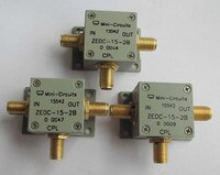 Free shipping  New  ZEDC-15-2B MINI 1-1000M SMA 15dB  Module