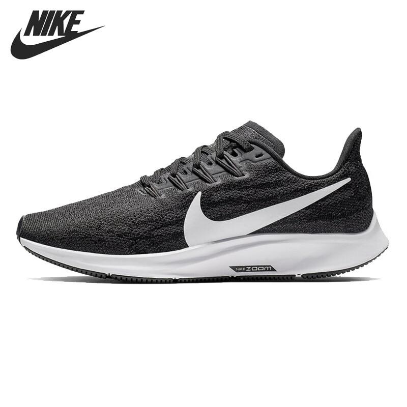 Original New Arrival NIKE WMNS AIR ZOOM PEGASUS 36 Women's Running Shoes Sneakers