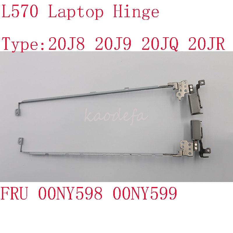 L570 المفصلي لابتوب ثينك باد L570 نوع: 20J8 20J9 20JQ 20JR FRU 00NY598 00NY599 100% اختبار موافق