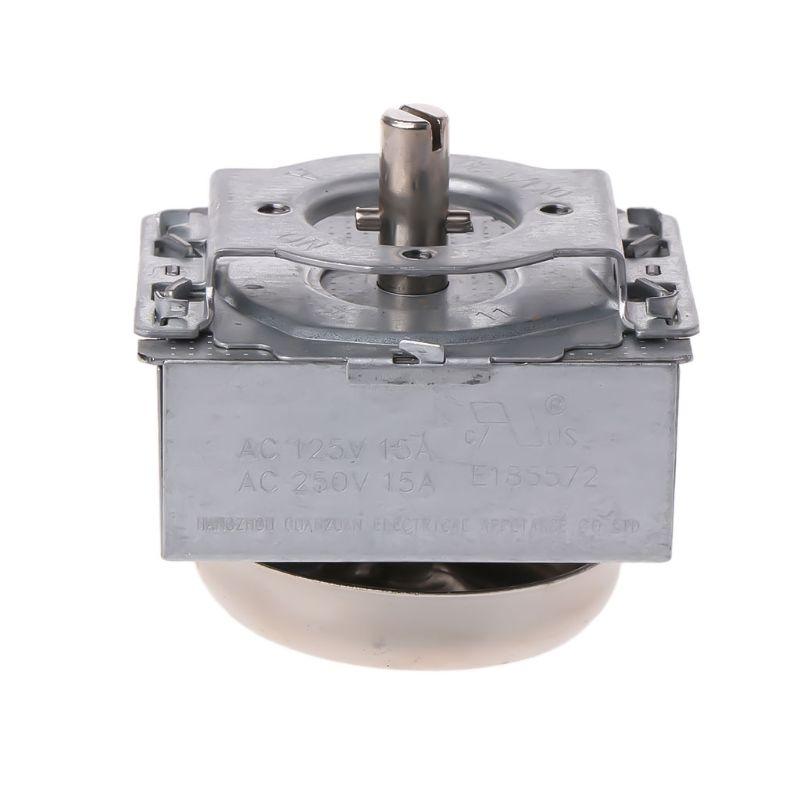 Controlador de tiempo de 30Min, interruptor de temporizador para Cocina eléctrica a presión, horno microondas K1AD