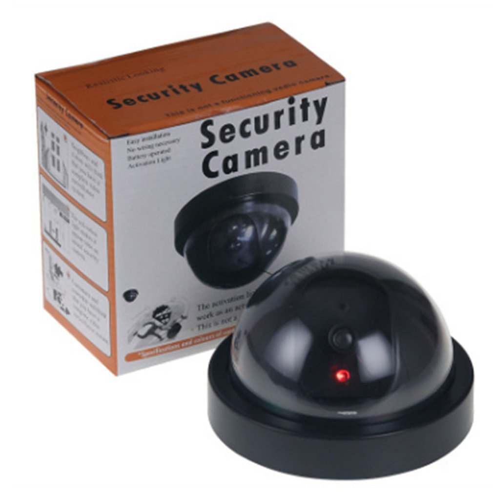 Aliexpress - dummy dome security camera