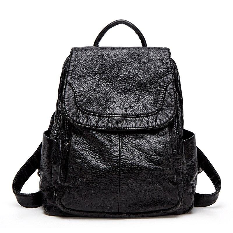 Женский кожаный рюкзак 2021, женский рюкзак, Женский дорожный рюкзак, школьные сумки для девочек-подростков, сумка, рюкзак