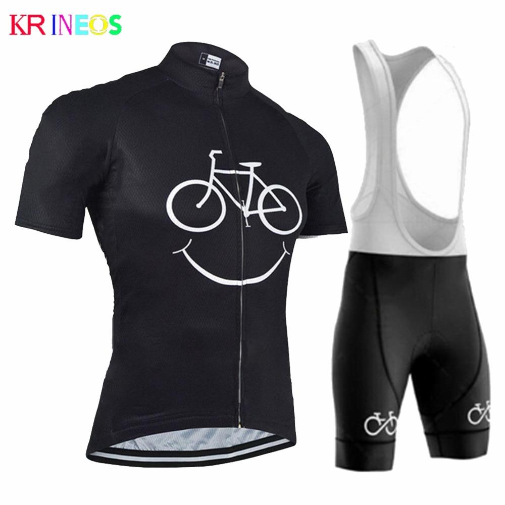 Conjunto de Jersey de Ciclismo Retro para Hombre, ropa de manga corta,...