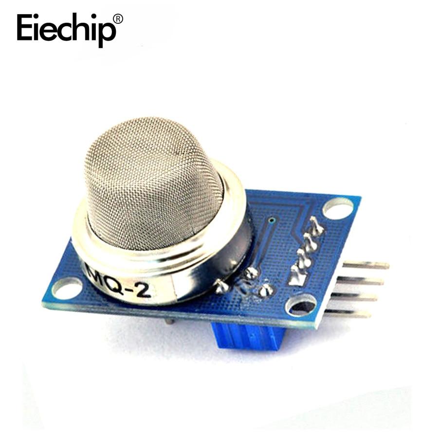 Aliexpress - MQ-2 Smoke and Gas Sensor Detector Module