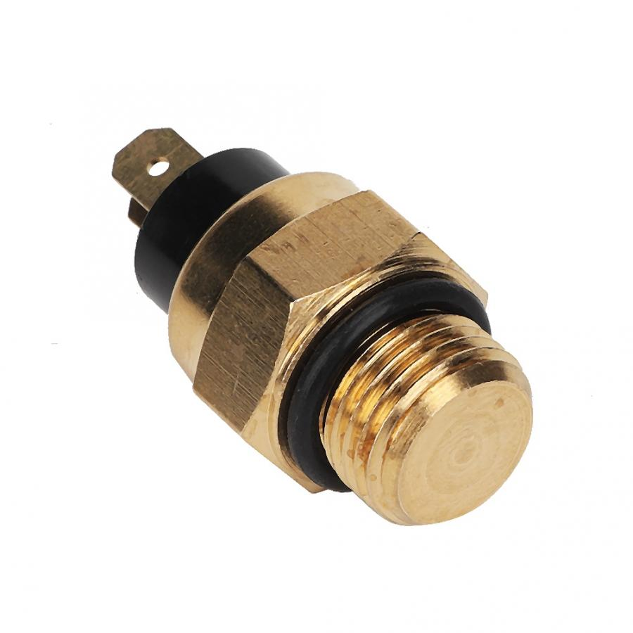 Water Tank Radiator Temperature Sensor Switch Fit for CFMOTO CF125 CF500 CF625 CF800 CF250 CF15 Auto Temperature Sensor