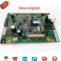2x original new ce831 60001 formatter board pca assy logic main board mainboard mother board for hp m1136 m1132 1132 1136 m1130