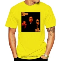 vintage 1996 fugees the score ready or not concert tour t shirt reprint summer short sleeves cotton t shirt fashion