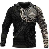 3dprint kanaka tribal new fashion unisex harajuku streetwear funny casual hoodiessweatshirtjacketz1