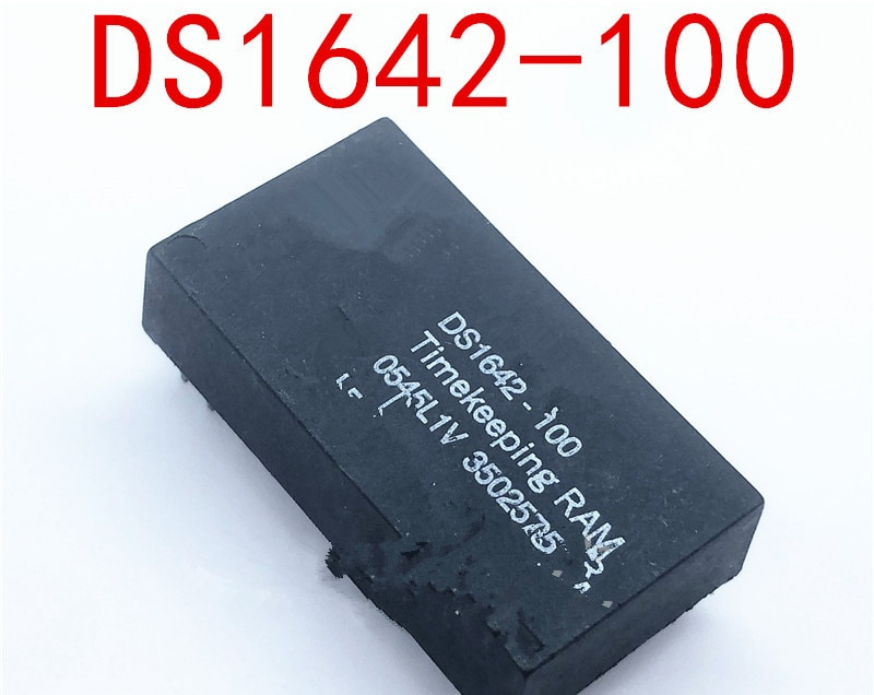 Frete grátis shipping5pcs/lote DS1642-100 dip-24 melhor qualidade