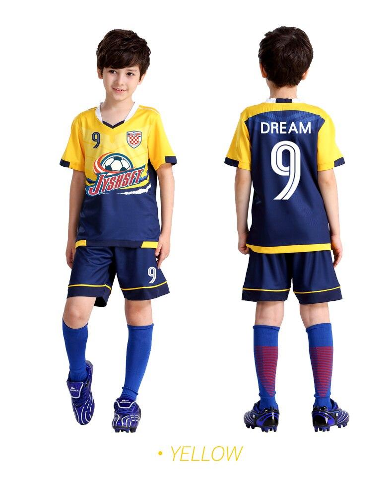 kids personalized football jersey