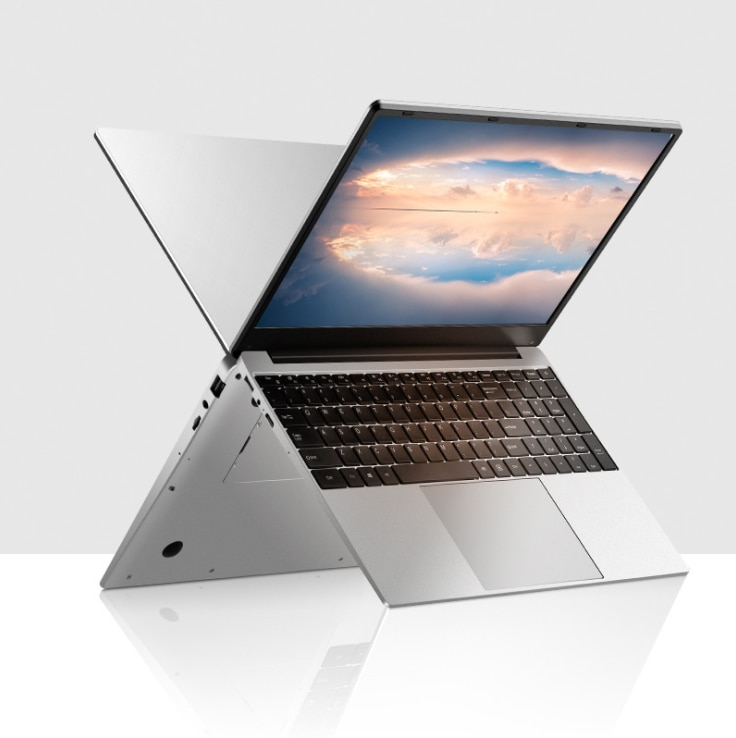 15.6 Inch Laptop  Chinese Version game book Enhanced Edition  n3350 CPU With 128GB 256GB 512GB SSD 1TB HDD