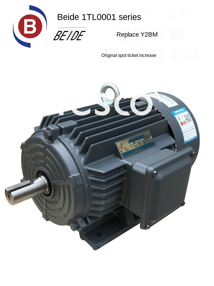 Двигатель 1TL0001 двигатель трехфазный асинхронный двигатель Горизонтальный Вертикальный 4-полюсного мотора