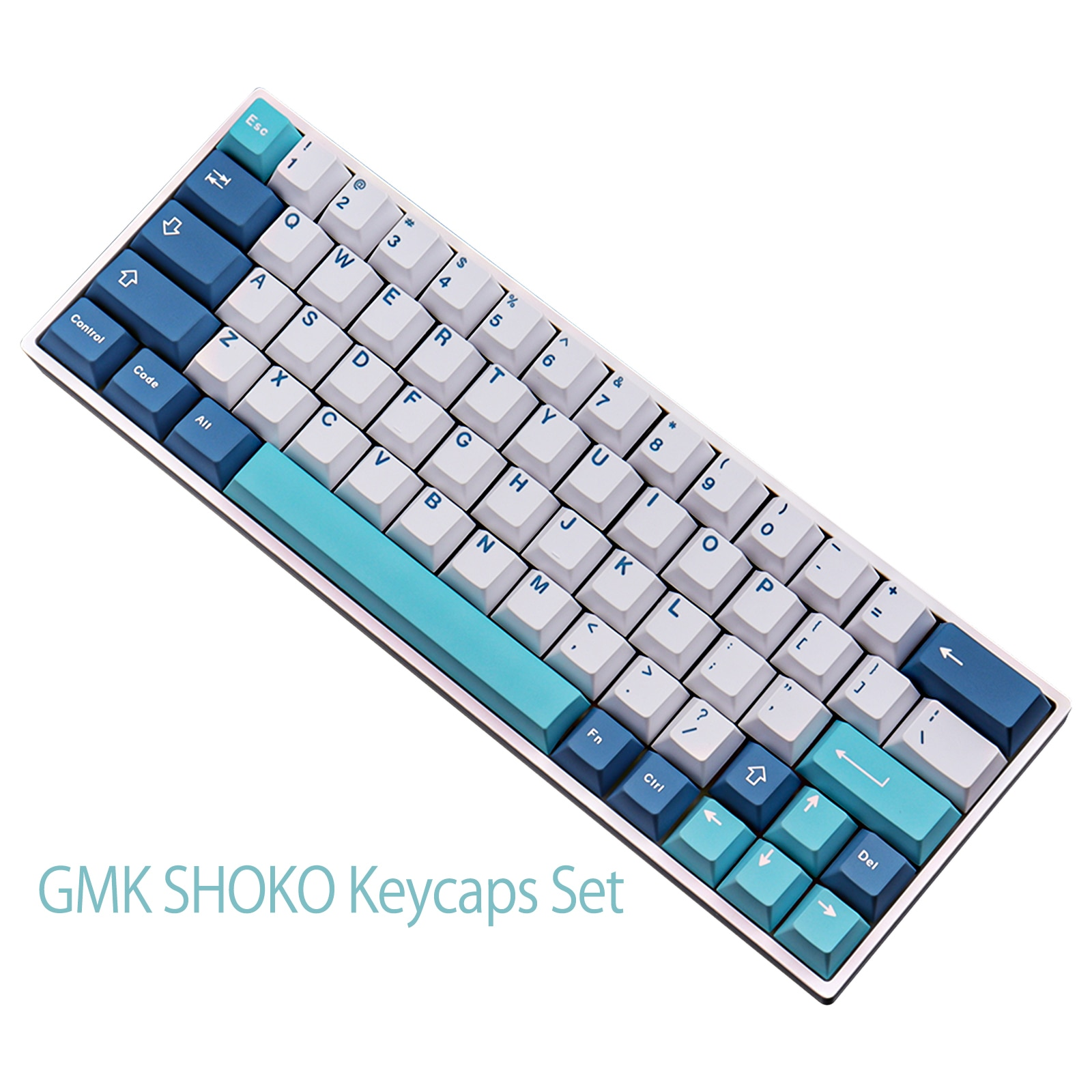 Колпачки для клавиш PBT, колпачки для клавиатуры с краской в виде вишневого профиля, колпачки для механической клавиатуры GMK SHOKO с колпачками ...