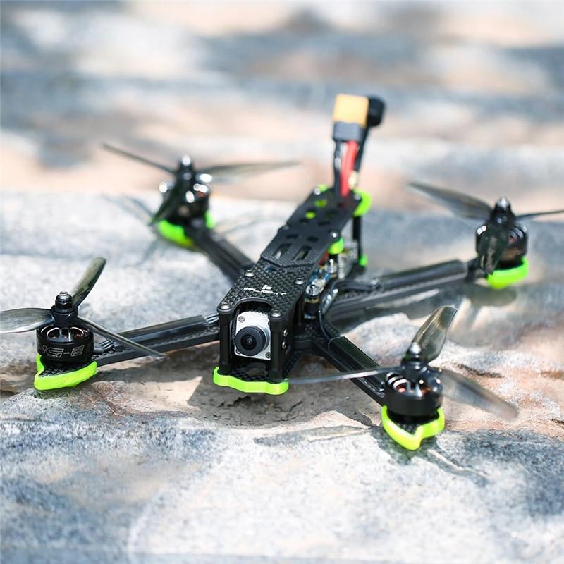 iFlight Nazgul5 V25 بوصة 6S حرة RC FPV سباق الطائرات بدون طيار w/ كاميرا Caddx Ratel وجهاز التحكم في الطيران SucceX-E F4 ألعاب RC طائرات الهليكوبتر كوادكوبتر