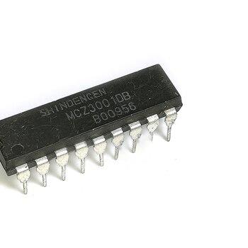 5PCS MCZ3001D DIP-18 MCZ3001 DIP MCZ3001DB DIP18 MCZ3001DA