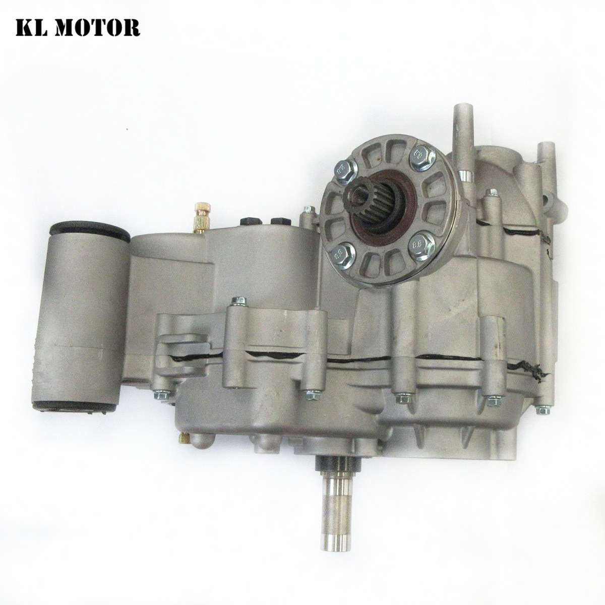 BRP 800 Can-am 800 gearbox for ATV UTV QUAD BIKE420684780 420685390 420685391 420685392 420685394 enlarge