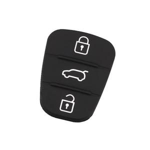 Auto Keyless Entry Remote Key Case Cover For Hyundai I30 IX35 Kia K2 K5