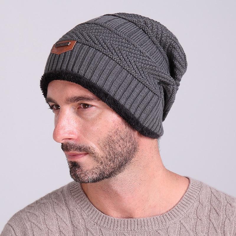 Зимние осенние модные женские облегающие шапки Мультяшные вязаные шапки мужские шапочки в стиле хип-хоп облегающие шапки