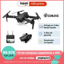 Eachine E520 E520S RC Quadcopter Drone WIFI FPV With 4K 1080P HD Professional Wide Angle Camera High