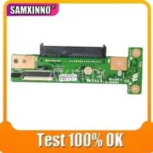 TP500L Hdd Board Voor Asus TP500 TP500L TP500LJ TP500LB TP500LN TP500LA R554L R554LA Hard Drive Connector Board
