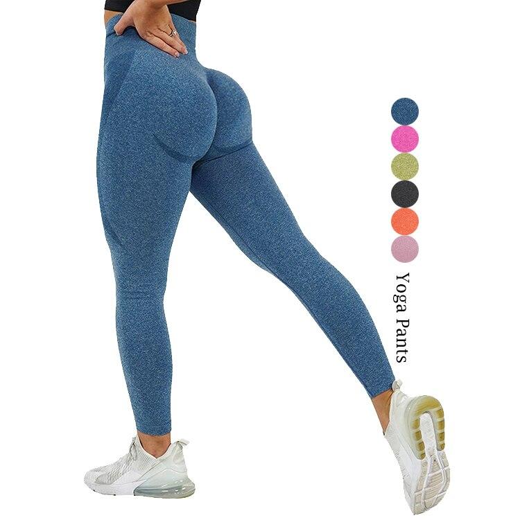 Логотип на заказ 2020, эластичная облегающая одежда для фитнеса, женские штаны для йоги, женская одежда