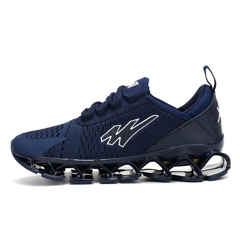 Zapatillas deportivas de talla grande para Hombre, Calzado Deportivo para exteriores, para...