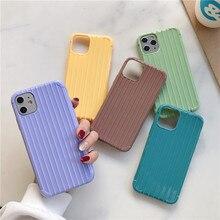 Premium Luggage-shape Soft TPU Phone Case Cover for iphone 5C 6s 6splus 7 8 x xs 11 11pro 11pro max xr