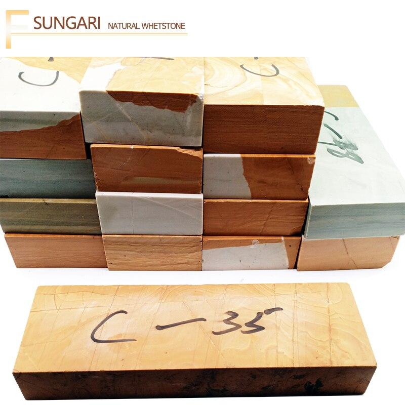 Фото - (Принимаем выбор) натуральный точильный брус для ножей точильный камень Songhua ( Sungari) точильный камень, водный точильный камень, шлифовальная ... камень точильный 3000 183x63x20