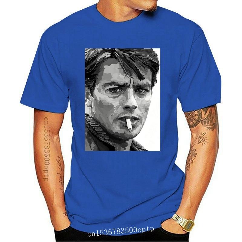 Camiseta de MAGLIA para hombre, camiseta SEXY de 1-S-3XL, de algodón, de...