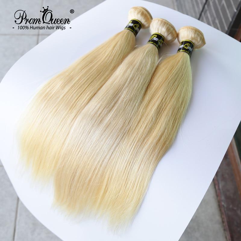 Promqueen-نسج دفعة برازيلية طبيعية ، شعر بكر طويل ناعم ، 8-30 بوصة ، 8 إلى 9 أ ، بالجملة ، 613