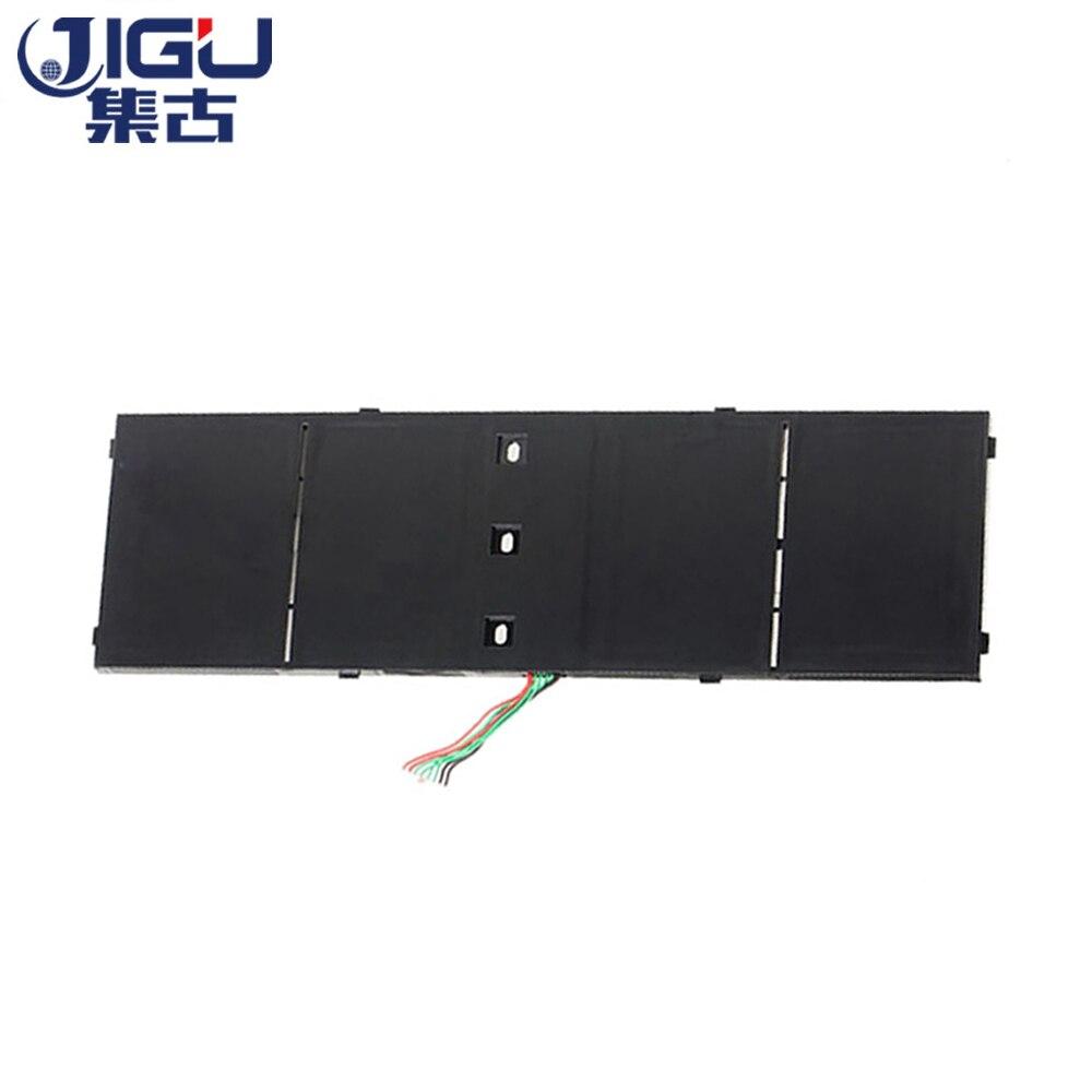 Аккумулятор для ноутбука JIGU 4lCP 6/60/78 AP13B 4lCP 6/60/80 AP13B8K AP13B3K AP13B8K для ACER Aspire R7 V5-573G 437 ультрабук серии 571