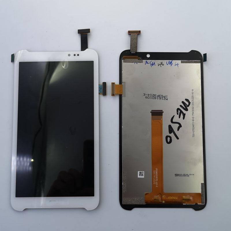 Pantalla LCD + MONTAJE DE digitalizador con pantalla táctil piezas de repuesto...