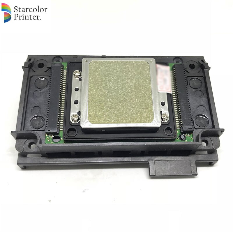 Cabezal de impresión Impresión UV DX11 FA09050 para Epson XP600, XP601, XP610, XP700, XP701, XP800, XP801, XP820, XP850, Impresión UV chino