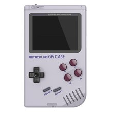 Fastest delivery Game Console Portable Joystick Controller Case For Raspberry Pi Zero And Zero W With Safe Shutdown