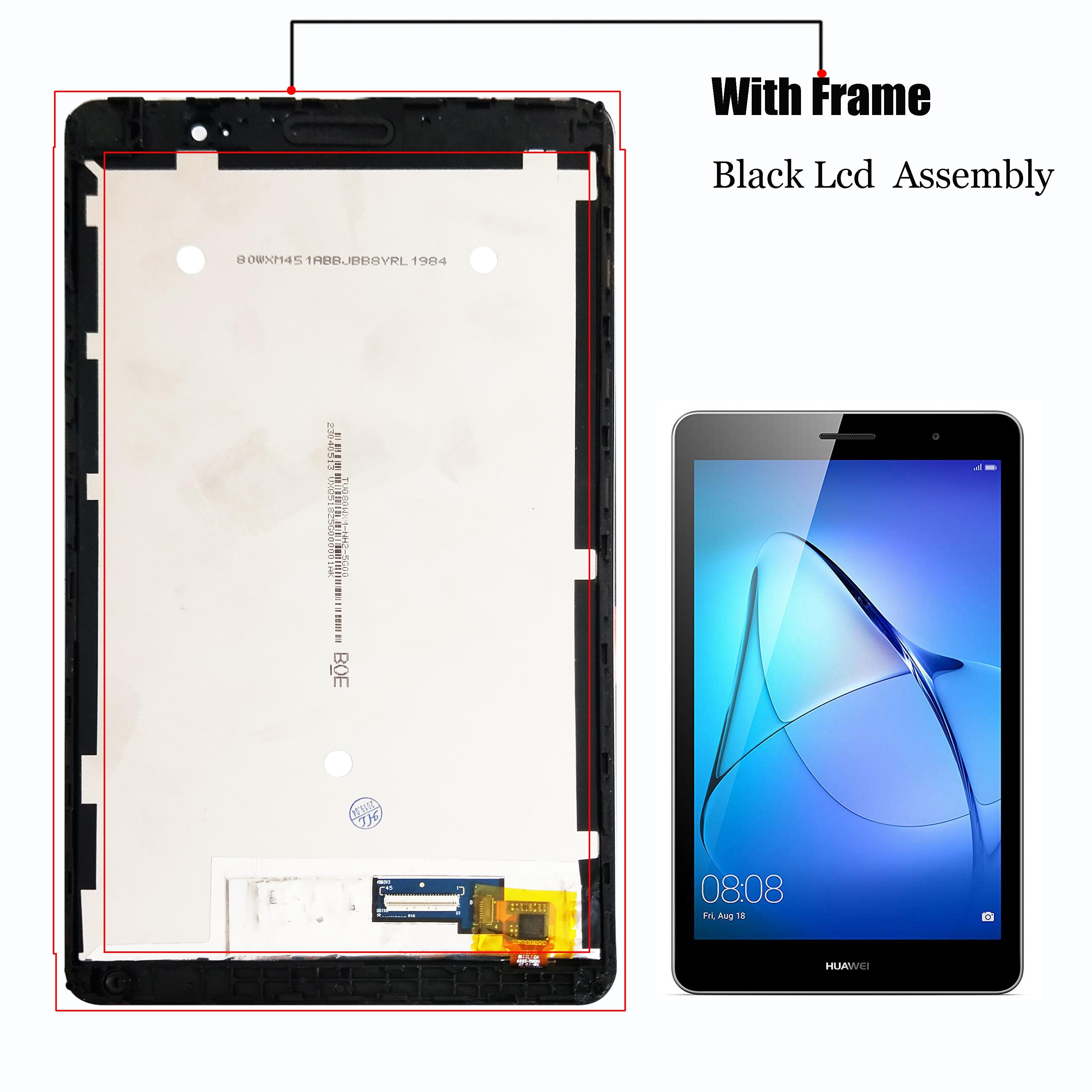 Для Huawei Honor Play Meadiapad 2 KOB-L09 MediaPad T3 KOB-W09 Mediapad T3 8,0 LTE 8