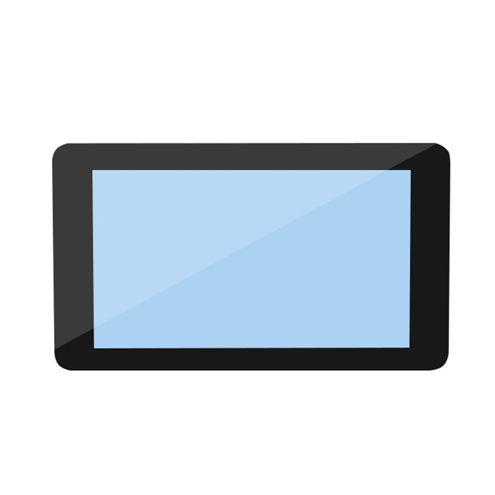 Official 7 Inch Touch Screen for Raspberry Pi 3 4  Model B / Raspberry Pi 3 B+ (B Plus) / Raspberry Pi 4 RASPBERRYPI-DISPLAY enlarge