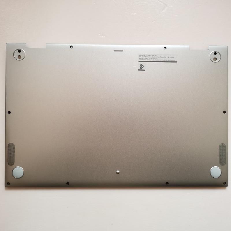 غطاء قاعدة للكمبيوتر المحمول ، جديد 95%, لأجهزة ASUS Chromebook Flip C433T C433TA