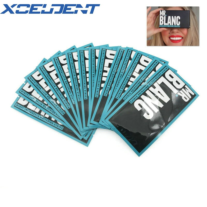 Tiras blanqueadoras dentales de 28 Uds. Blanqueador de dientes profesional blanqueador de hogar blanqueador Dental tiras blanqueadoras productos de dentista