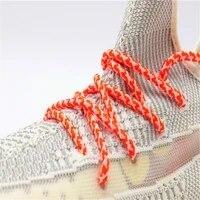 5mm shoe laces double helix polyester round cord men women sneaker 2021 laces white black for kids sznur%c3%b3wki