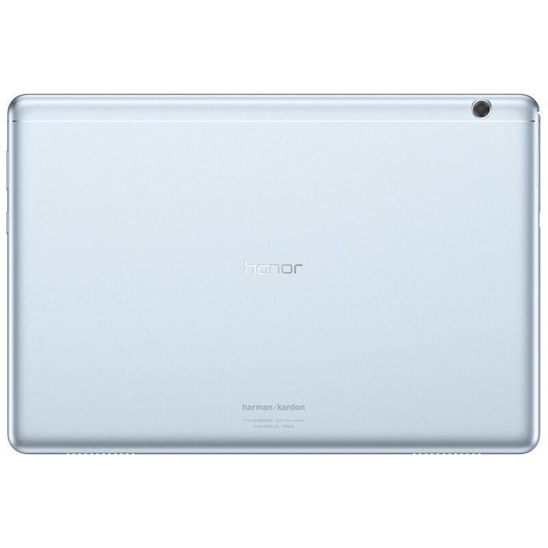 Original Huawei Honor Tab 5 AGS2-AL00HN 4G Phone Call Tablet PC 10.1 inch 4GB 64GB Android 8.0 Hisilicon Kirin 659 Octa Core