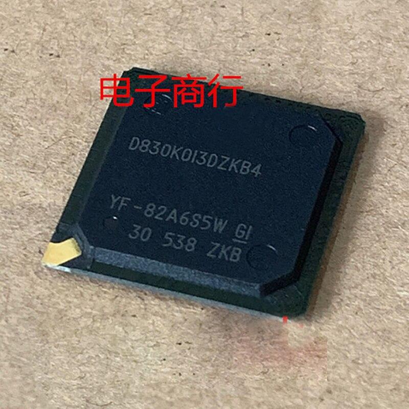 1 шт. новый оригинальный D830K013DZKB4 D830K013DZKB400 BGA